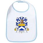 Balarin Family Crest Bib