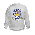 Balarin Family Crest Kids Sweatshirt