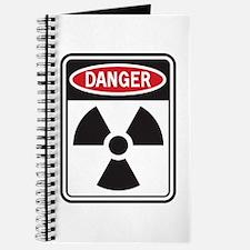 Danger Radiation Journal