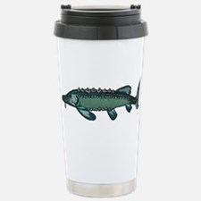 Sturgeon Travel Mug