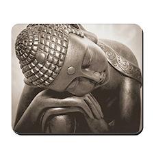 Thai Buddha Mousepad