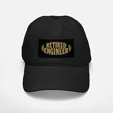 Retired Engineer Baseball Hat