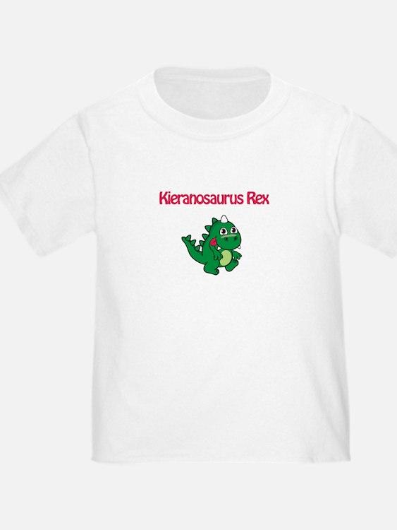 Kieranosaurus Rex T
