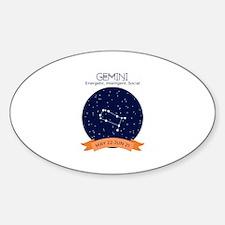 Constellation Taurus Bumper Stickers