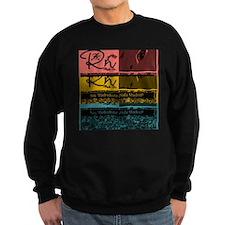 Hala Madrid Jumper Sweater