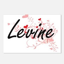 Levine Artistic Design wi Postcards (Package of 8)