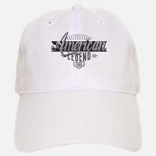 Birthday Born 1965 American Legend Baseball Baseball Cap