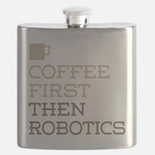 Coffee Then Robotics Flask