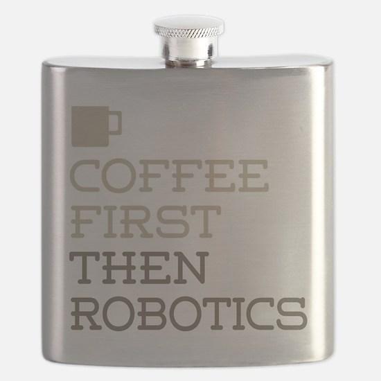Coffee Then Robotics Flask