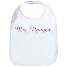 Mrs. Nguyen Bib