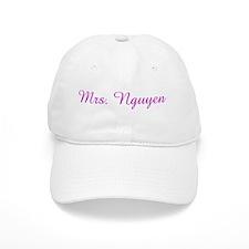 Mrs. Nguyen Hat