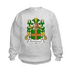 Autremont Family Crest Kids Sweatshirt