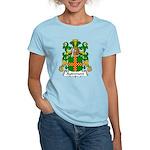 Autremont Family Crest Women's Light T-Shirt