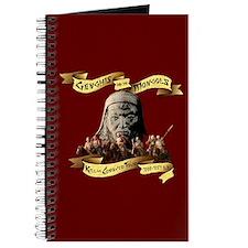 Funny Horde Journal