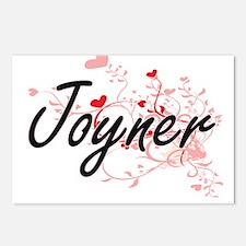 Joyner Artistic Design wi Postcards (Package of 8)