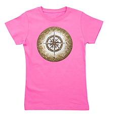 Spirit Compass Girl's Tee
