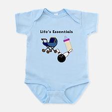 Lifes Essentials Bowling Body Suit