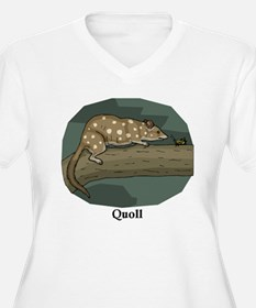 Quoll #3 T-Shirt