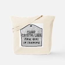 Cute Slash Tote Bag