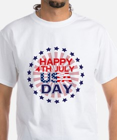 Independence day design T-Shirt