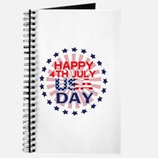 Independence day design Journal
