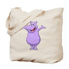 Unique Animated character Tote Bag