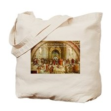 Free Art Gallery Tote Bag