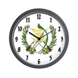 Guatemala Wall Clocks