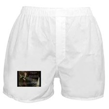 Science Project Shop: Boxer Shorts
