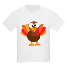 Funny Turkey T-Shirt