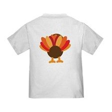 Funny Turkey T