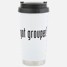 Cute Fresh water Travel Mug