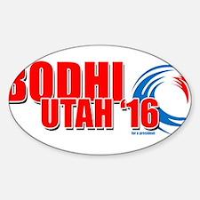 Bodhi Utah Decal