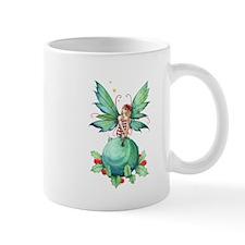 Little Christmas Fairy Mugs