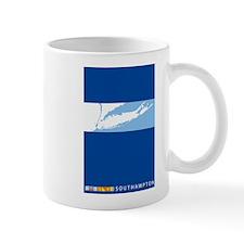Southampton - Long Island. Mug