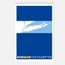Southampton - Long Island Postcards (Package of 8)