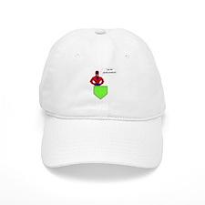 Pocket Protector Cap