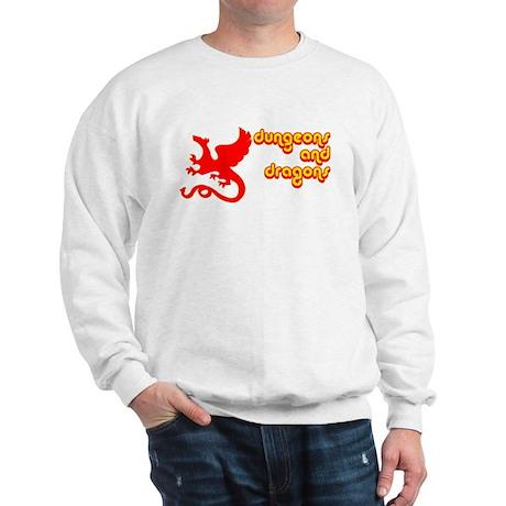 Dungeons and Dragons Sweatshirt