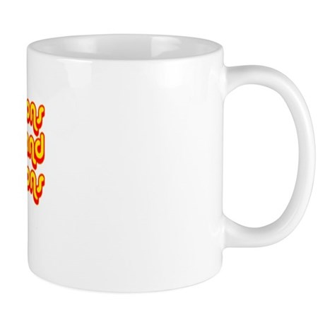 Dungeons and Dragons Mug
