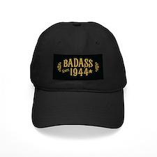 Badass Since 1944 Cap