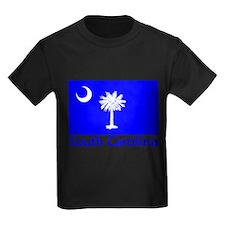 South Carolina Flag T
