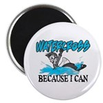 Watercross Magnet