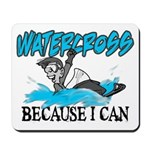 Watercross Mousepad