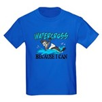 Watercross Kids Dark T-Shirt