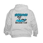 Watercross Kids Sweatshirt