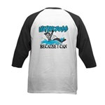 Watercross Kids Baseball Jersey