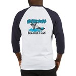 Watercross Baseball Jersey