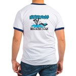 Watercross Ringer T