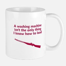 Washing machine load Small Small Mug