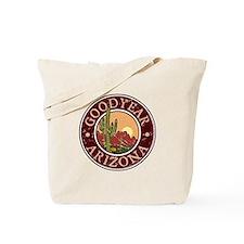 Goodyear Tote Bag